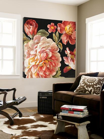 Mixed Floral IV Crop I-Danhui Nai-Loft Art
