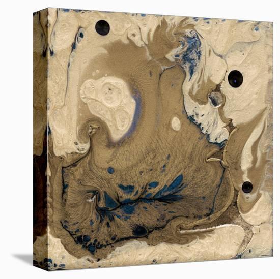 Mojave I-Alicia Ludwig-Stretched Canvas Print