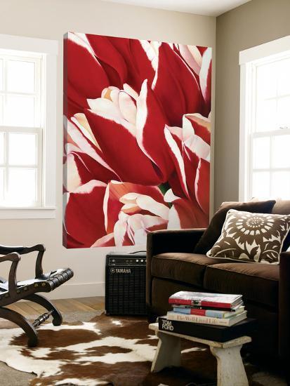 Most Beautiful Tulip V-Yvonne Poelstra-Holzaus-Loft Art