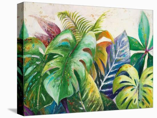 Mystic Garden II-Patricia Pinto-Stretched Canvas Print