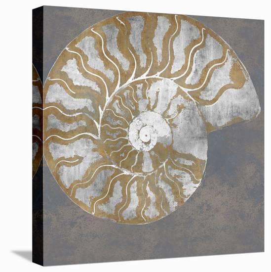 Nautilus I-Mark Chandon-Stretched Canvas Print