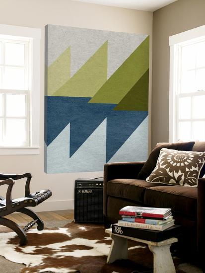 New Linen Geometrics D-GI ArtLab-Loft Art