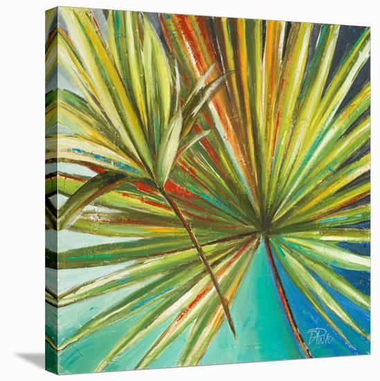 New Palmera I-Patricia Pinto-Stretched Canvas Print