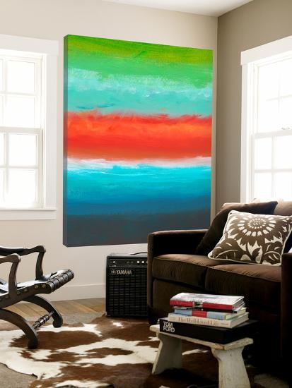 Night Coast Three-Jan Weiss-Loft Art