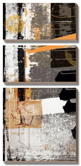 Notes-Noah Li-Leger-Canvas Art Set