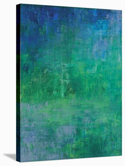 Oceani profondi-Italo Corrado-Stretched Canvas Print