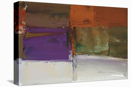 On Reflection-Peter Colbert-Stretched Canvas Print