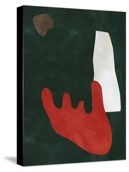 Organic Objective-Maja Gunnarsdottir-Stretched Canvas