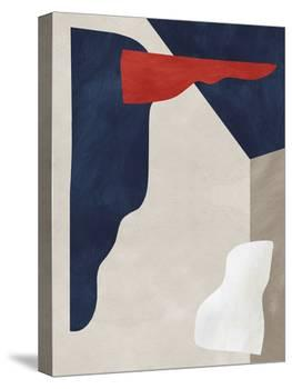 Organic Opulence-Maja Gunnarsdottir-Stretched Canvas