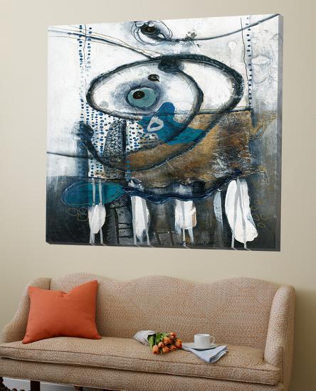 Ouvrez-l'œil-Sylvie Cloutier-Loft Art