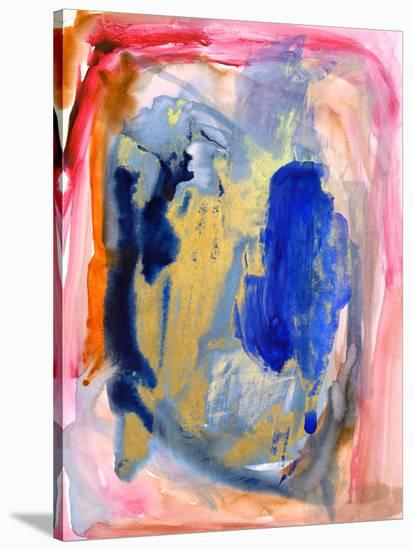 Passion II-Hope Bainbridge-Stretched Canvas Print