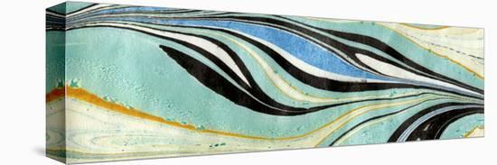 Placid I-Alicia Ludwig-Stretched Canvas Print