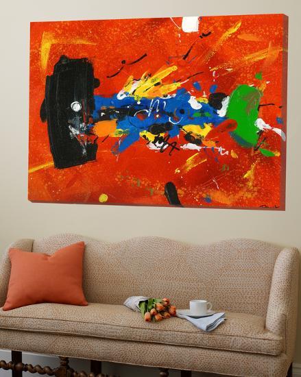 Poisson barbu-Pierre David-Loft Art