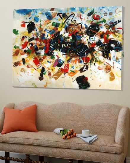 Poisson incognito-Pierre David-Loft Art