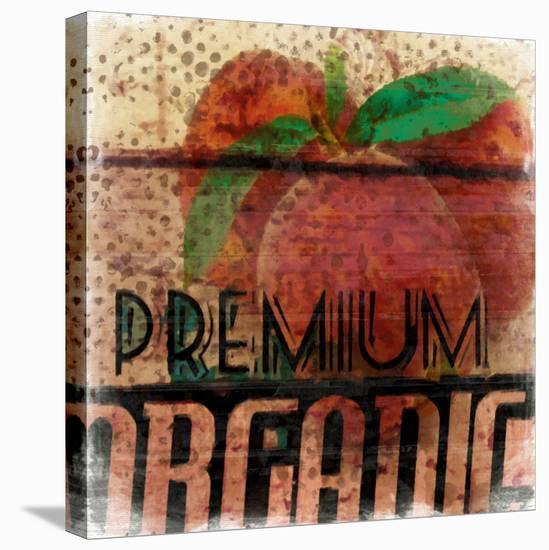 Premium Organic-Irena Orlov-Stretched Canvas Print