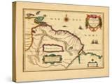 1636  Guyana