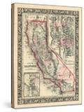 1864  United States  California  Utah  North America  California  Great Salt Lake Country