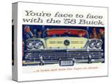 1958 GM Buick-Flight On Wheels