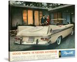 1959 Plymouth - Good Taste