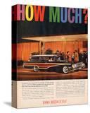 1960 Mercury - How Much