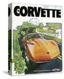 1974 GM Corvette- a Better Way