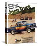 1980 Jeep Truck - Honcho