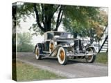 A 1931 Cord L-29
