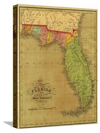 a-finley-map-of-florida-1826