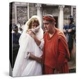 A Funny Thing Happened On The Way To The Forum  Jack Gilford  Zero Mostel  1966