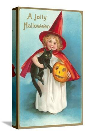 a-jolly-halloween-little-girl-witch-with-cat-and-jack-o-lantern