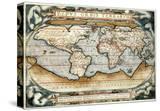 """""""Theatrum Orbis Terrarum"""" (Anntwerp  1570)"""