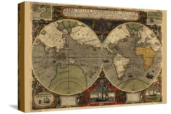 abraham-ortelius-vera-totius-expeditionis-nautica-world-map