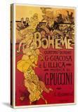 Puccini  La Boheme