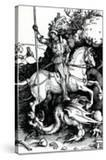 St George and the Dragon  1504