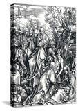 The Entombment  1498