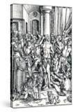 The Flagellation of Christ  1498