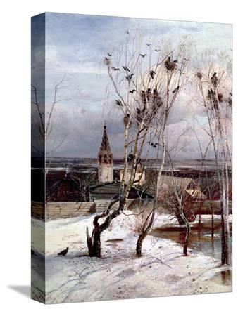 aleksei-kondratevich-savrasov-the-rooks-have-returned-1871
