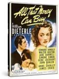 All That Money Can Buy (aka the Devil and Daniel Webster)  James Craig  Anne Shirley  1940