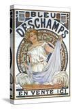 Bleu Dsechamps Sold Here