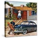 """This Car Needs Washing""  October 3  1953"
