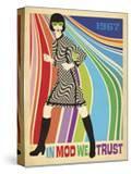 In Mod We Trust (Go Go Dancer)