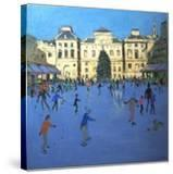 Skaters  Somerset House  2012