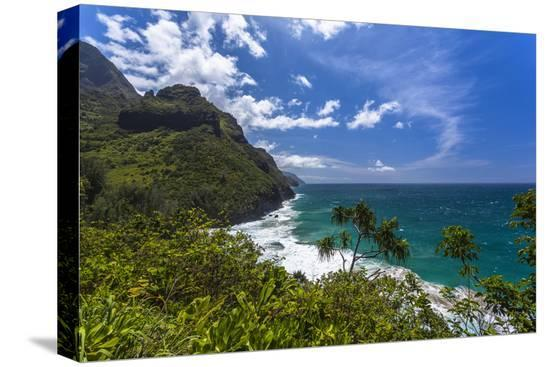 andrew-shoemaker-a-view-of-the-na-pali-coast-from-the-kalalau-trail
