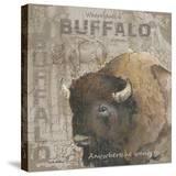Where Does a Buffalo Roam