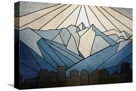 anna-polanski-geometric-mountain