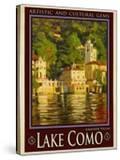 Lake Como Italy 1