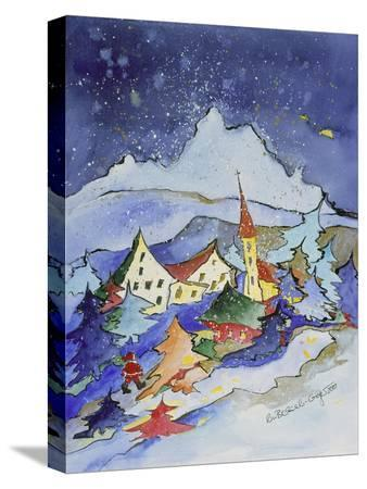 annette-bartusch-goger-winter-in-the-mountains-2001