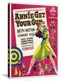 Annie Get Your Gun  Betty Hutton  1950