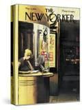 The New Yorker Cover - May 6  1961