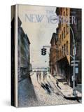 The New Yorker Cover - October 2  1978